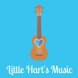 Little Hart's Music